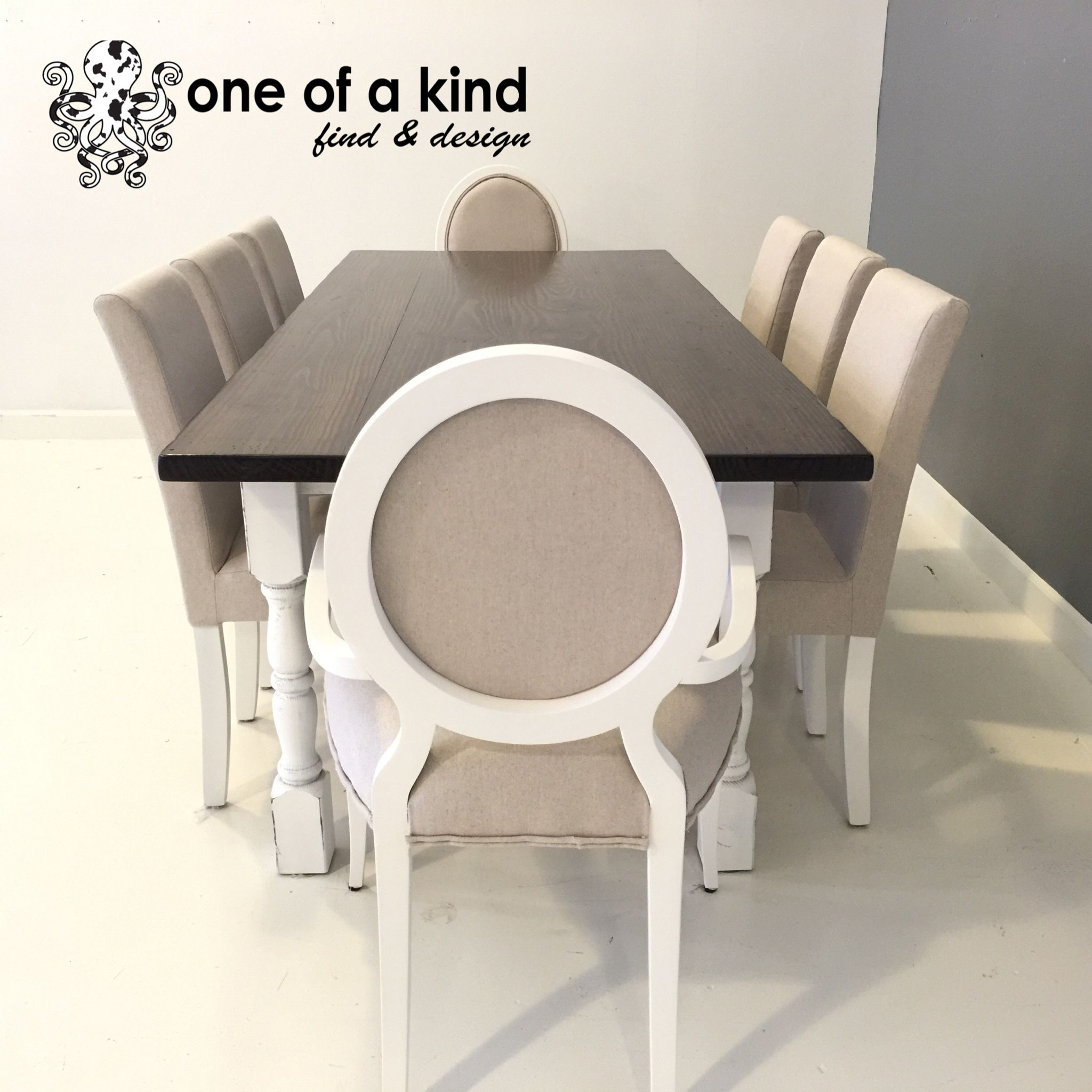 We Love These Beautiful Table Sets With Neutral Colors It Provides