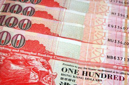 Hong kong forex market hours