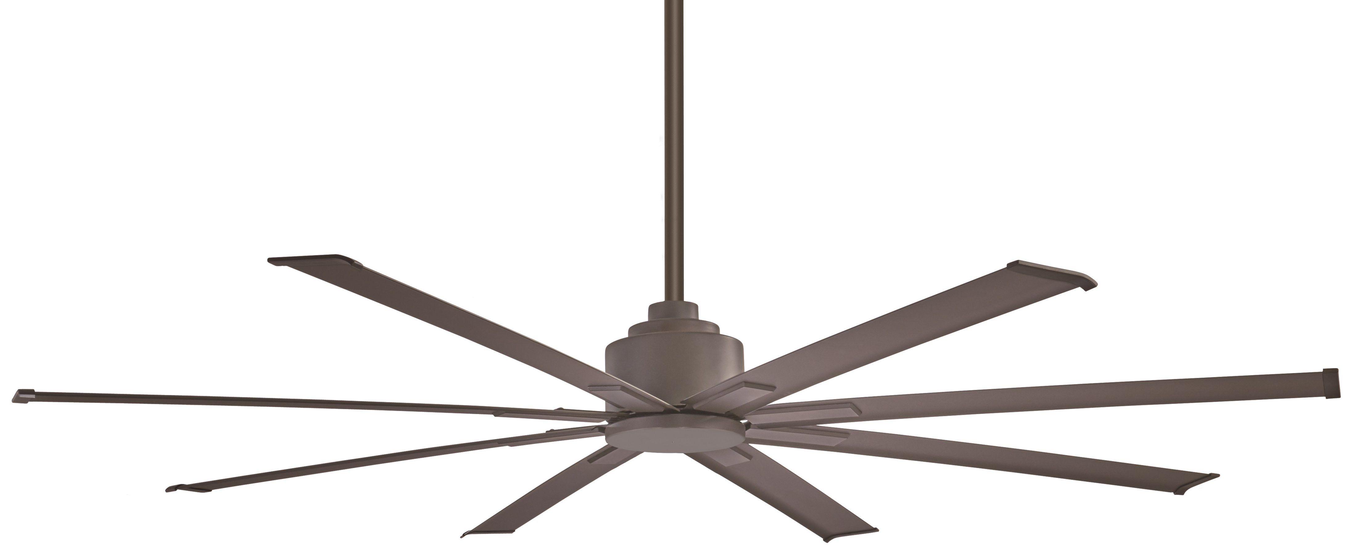 Minka Aire F886 65 Orb 65 Wet Rated Xtreme H2oceiling Fan Motor In Oil Rubbed Bronze Ceiling Fan Modern Ceiling Fan