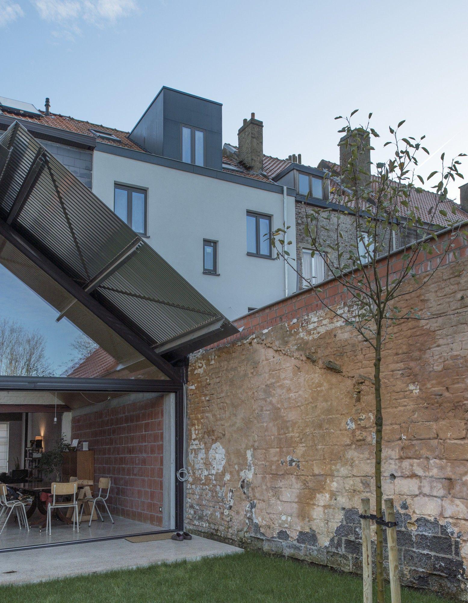 Net house project