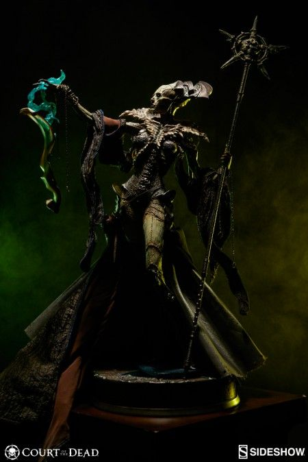 The Great Osteomancer