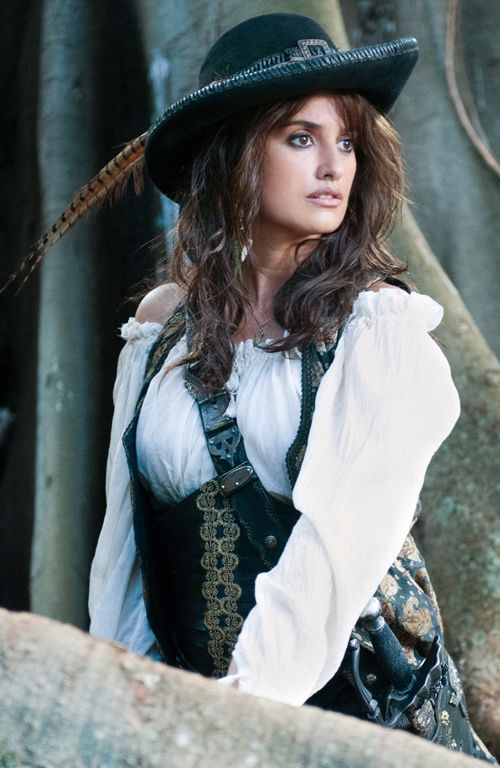 Pirates of the Caribbean: On Stranger Tides Chapter 3, a ...