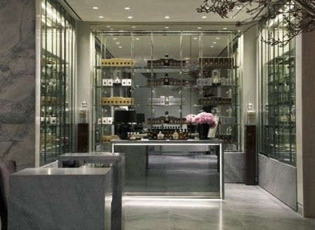 d55c4395ec3d Tom Ford - Beverly Hills Tom Ford Interior