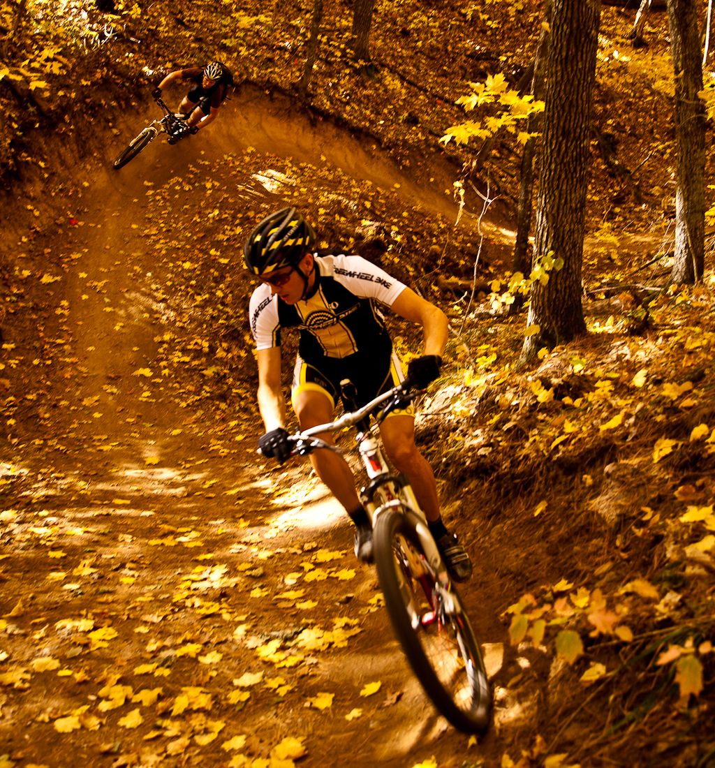 Top Mountain Biking Trails In Wi Mountain Bike Trails Bike