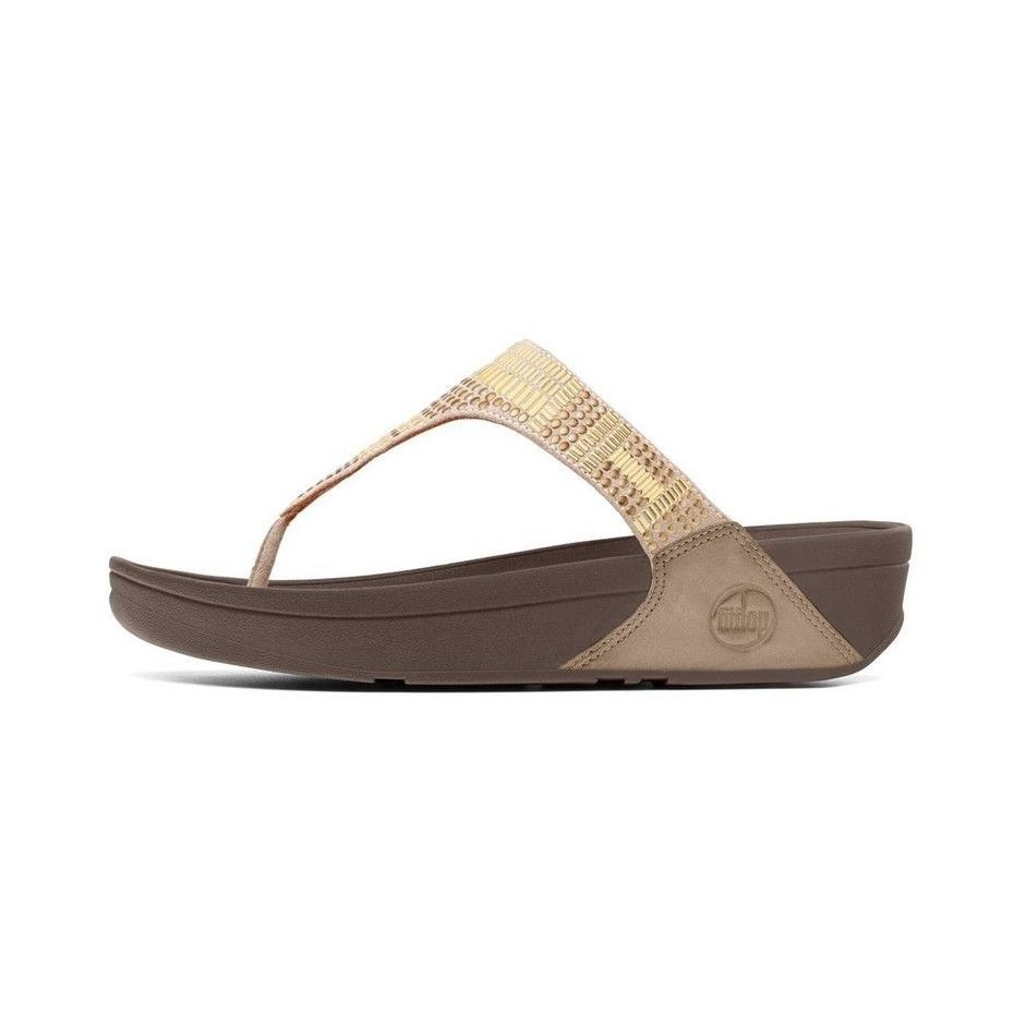 a245e8ea343a8 Fitflop AZTEK CHADA™ PEBBLE WOMEN - Fitflop  fitflop  women  shoes  fashion   lifestyle  summer  ss18