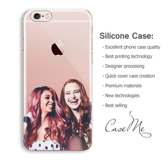 coque iphone xr riverdale silicone