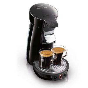 Philips Senseo Viva Café Hd782560 Coffee Machine With Pod