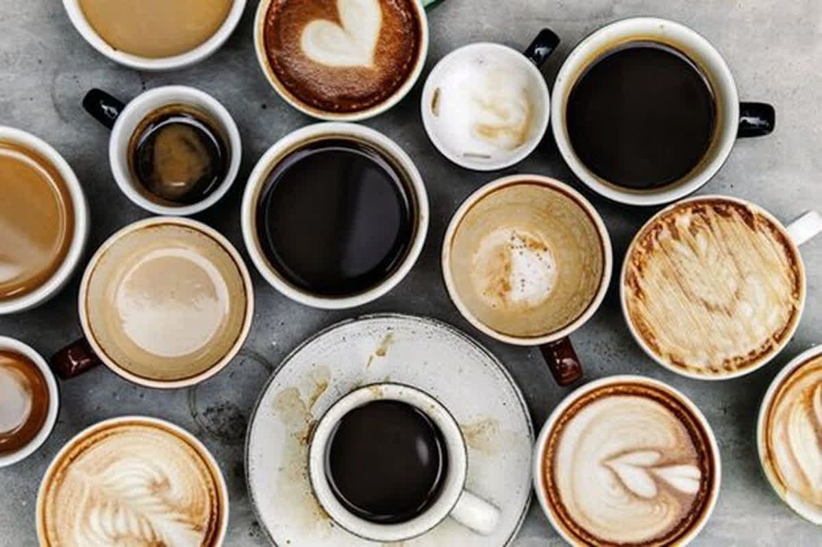 Happy National Coffee Day How Do You Like Your Coffee Nationalcoffeeday Nissantown Ihearthsv Huntsvilleal In 2020 Coffee Latte Art Brown Cups Coffee Cups