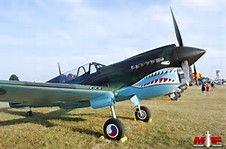 Curtiss P-40 Warhawk に対する画像結果