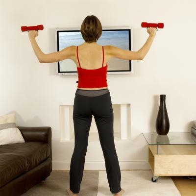 arm exercises for women  workout videos for women 30