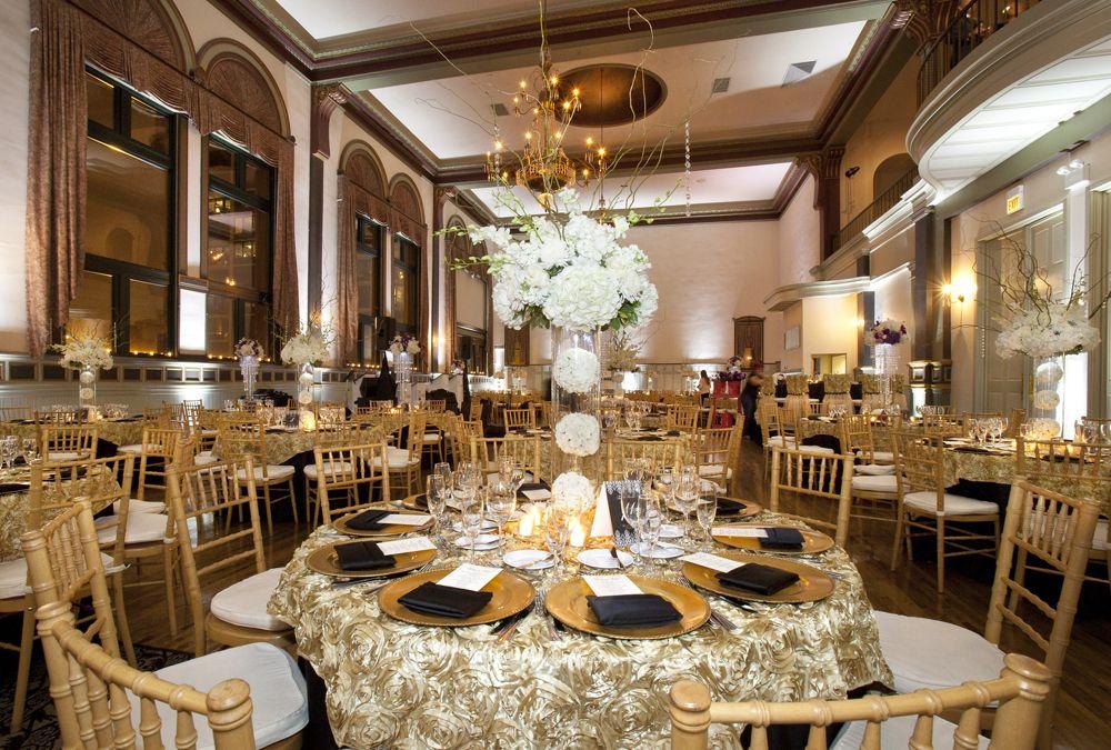 Wedding Venue Chicago Setup Wedding Chicago Wedding Venues