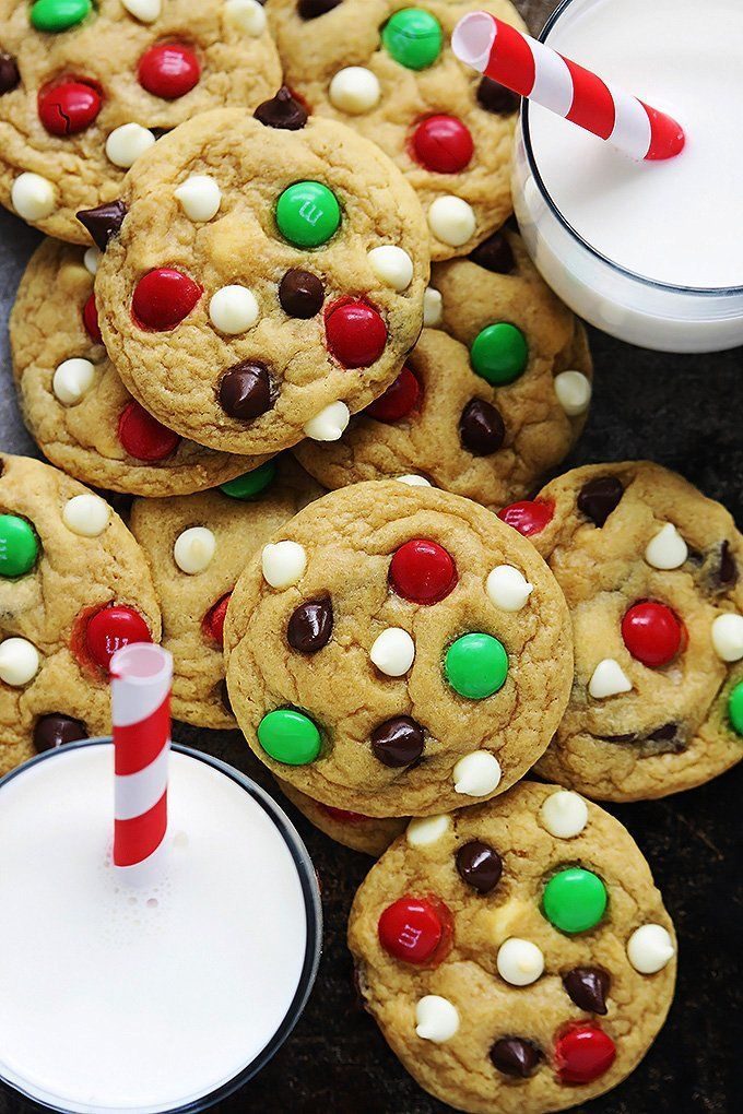 17 Easy  Healthy Christmas Cookies Recipes For 2016 Healthy