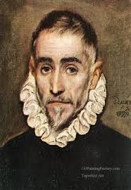 Download Image result for el greco paintings | El greco paintings, El greco, Portrait painting