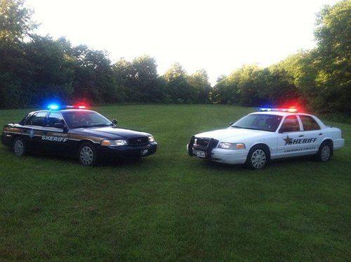 Crawford County Sheriff, KSand Cherokee County Sheriff's, KS