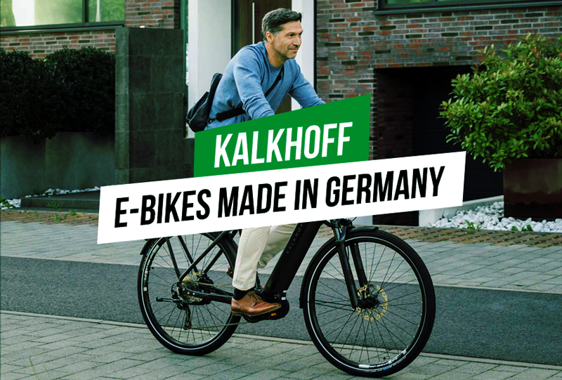 Best Kalkhoff E Bikes With Bosch Motor Parts Ebike Bike