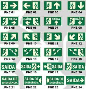 placas de sinalização sinalização de segurança placas sinalizadoras modelos  de placas de sinalização de segurança do c6c5133aec