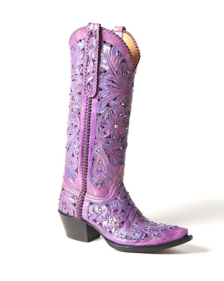 Women\'s Exclusive Boots by Tres Outlaws | J. Gilbert Footwear ...