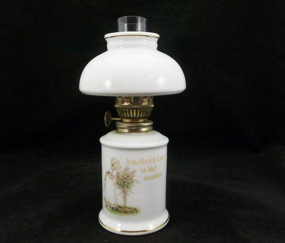VERRE ANCIEN POUR LAMPE PIGEON LAMP CHIMNEY