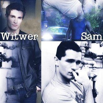 Sam Witwer Filme Und Fernsehsendungen