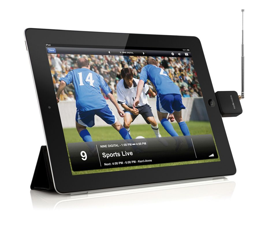 Elgato releasing iPad accessory that will allow you to