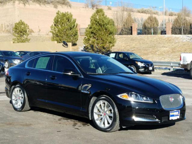 Used 2014 Jaguar Xf In Littleton Colorado Carmax Cars
