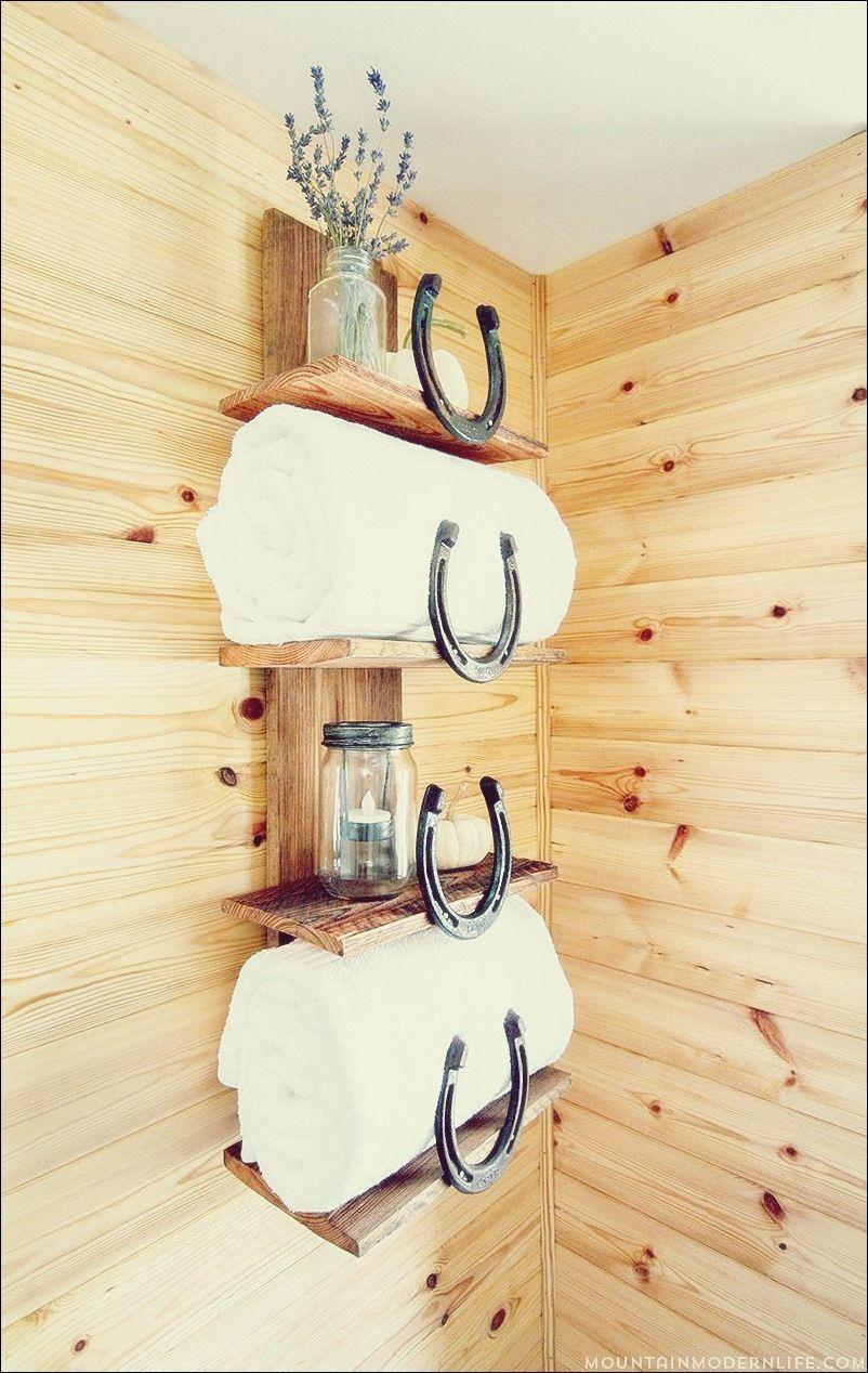 das badezimmer mit budget dekorieren  coole diyideen