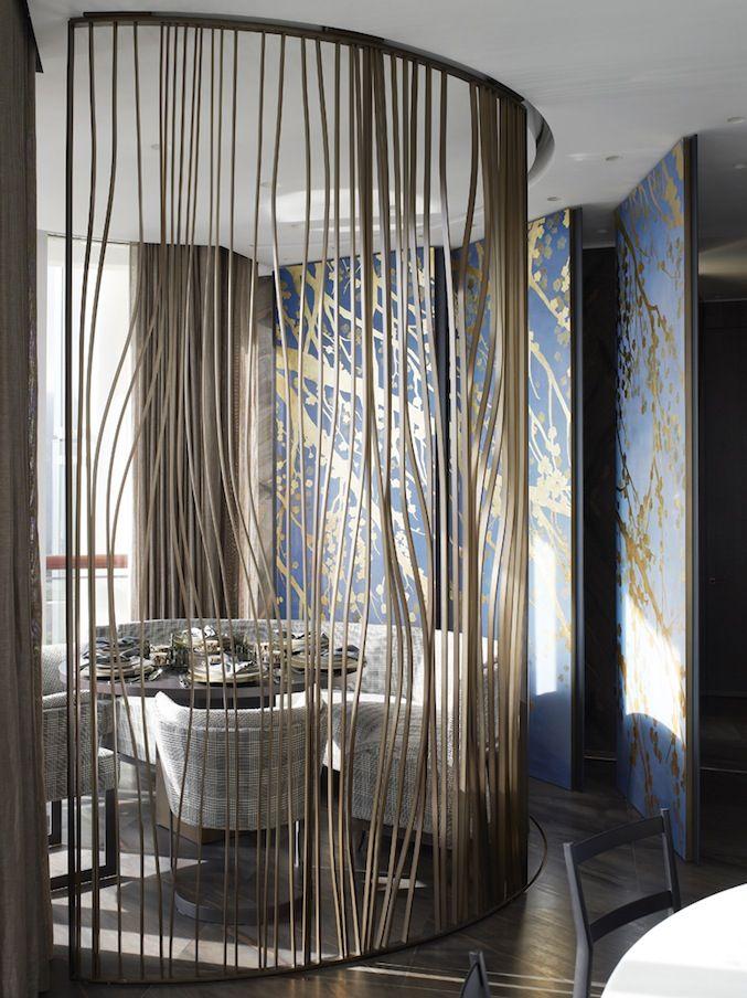 "Contemporary Residence Bahrain House Architected By Moriq: ""yabu Pushelberg Opus Hong Kong""的图片搜索结果"