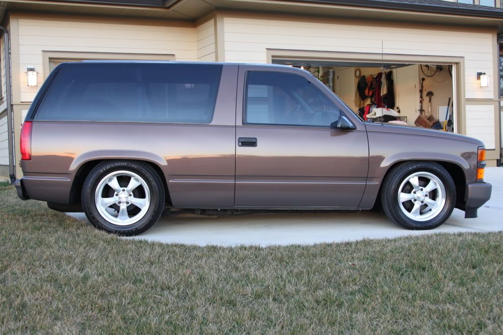 I Wish Mine Look This Good Look Like New Project Chevy Trucks Chevy Suv Chevy Tahoe