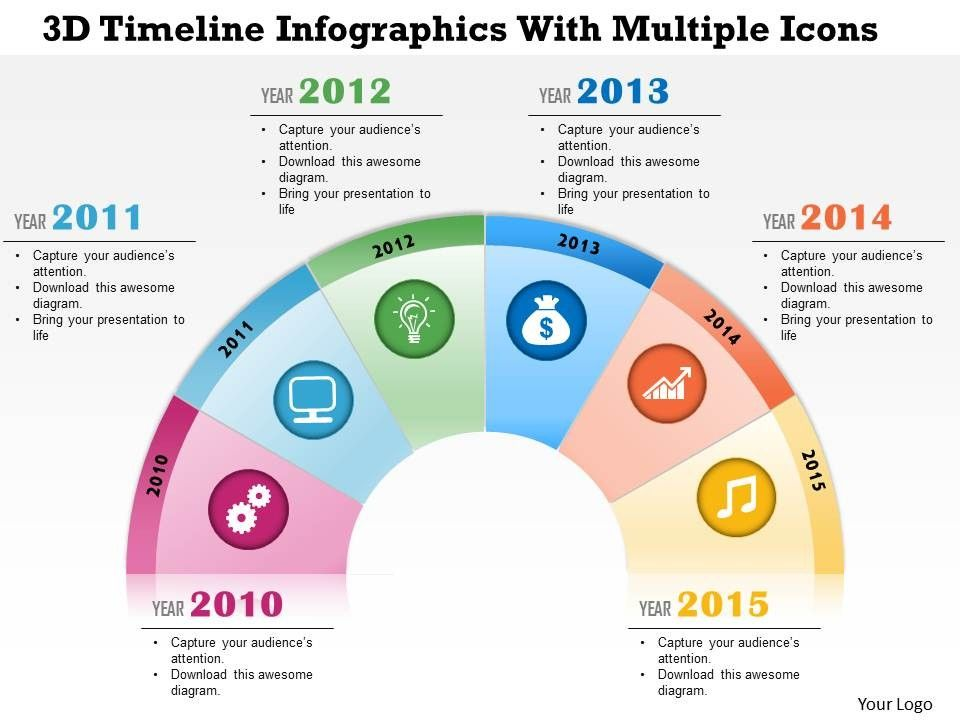 Timelines Powerpoint Templates And Presentation Slides | Design