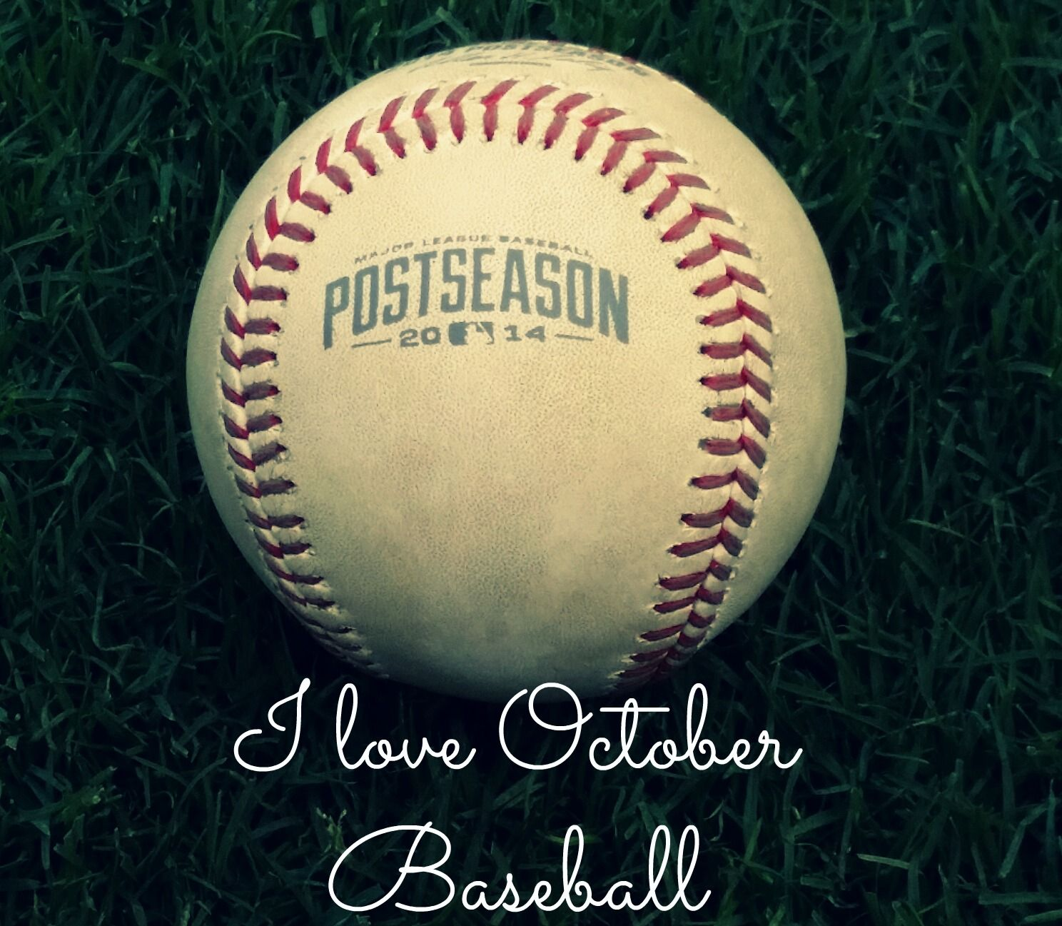 Repin if you love postseason baseball