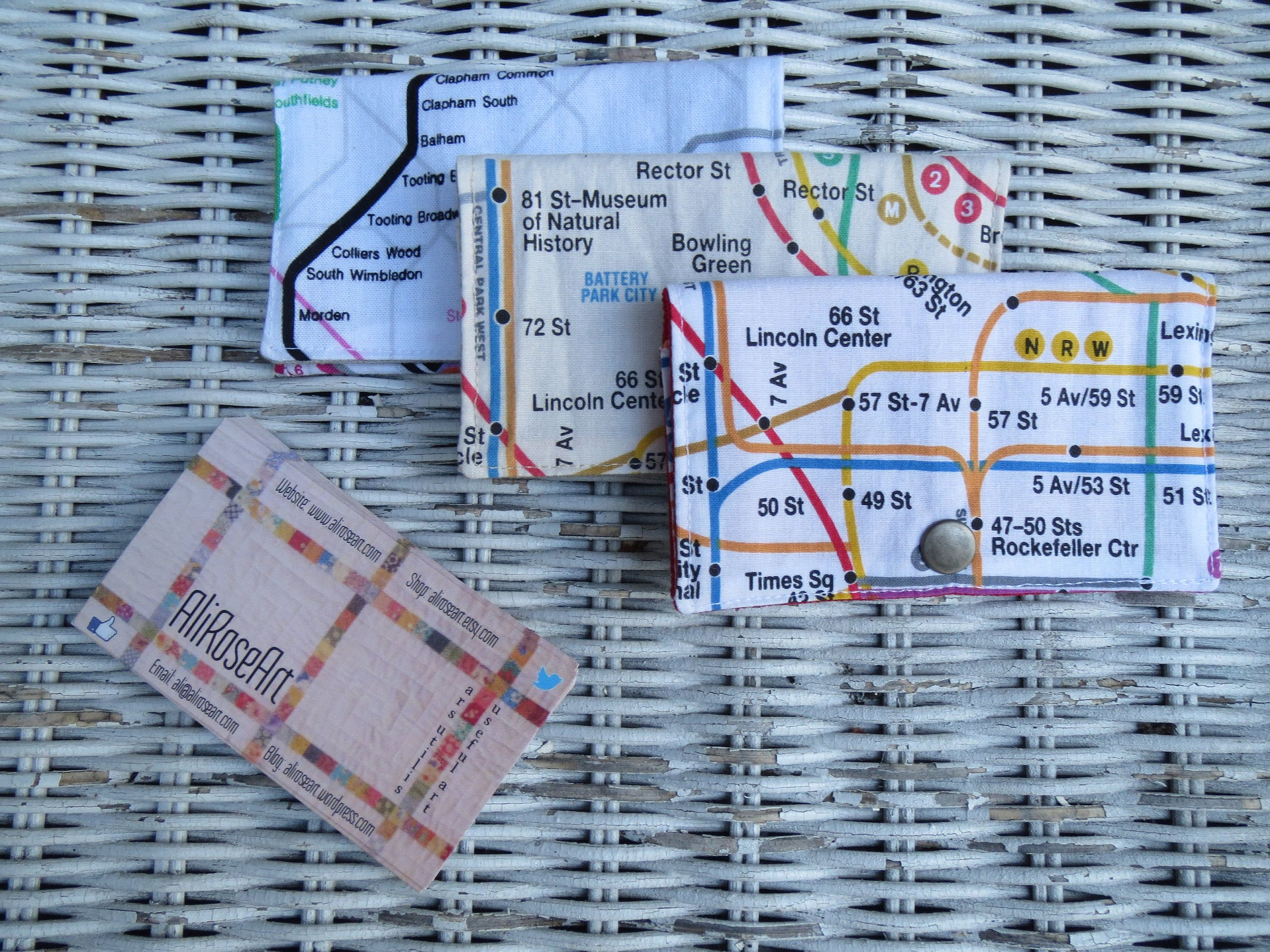New york city london subway map business card cutie credit card new york city london subway map business card cutie credit card case minimalist reheart Image collections