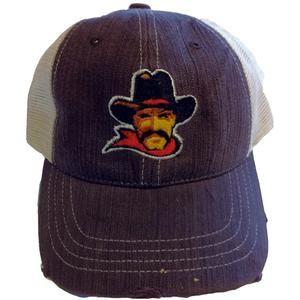 Trucker Hat - Brown