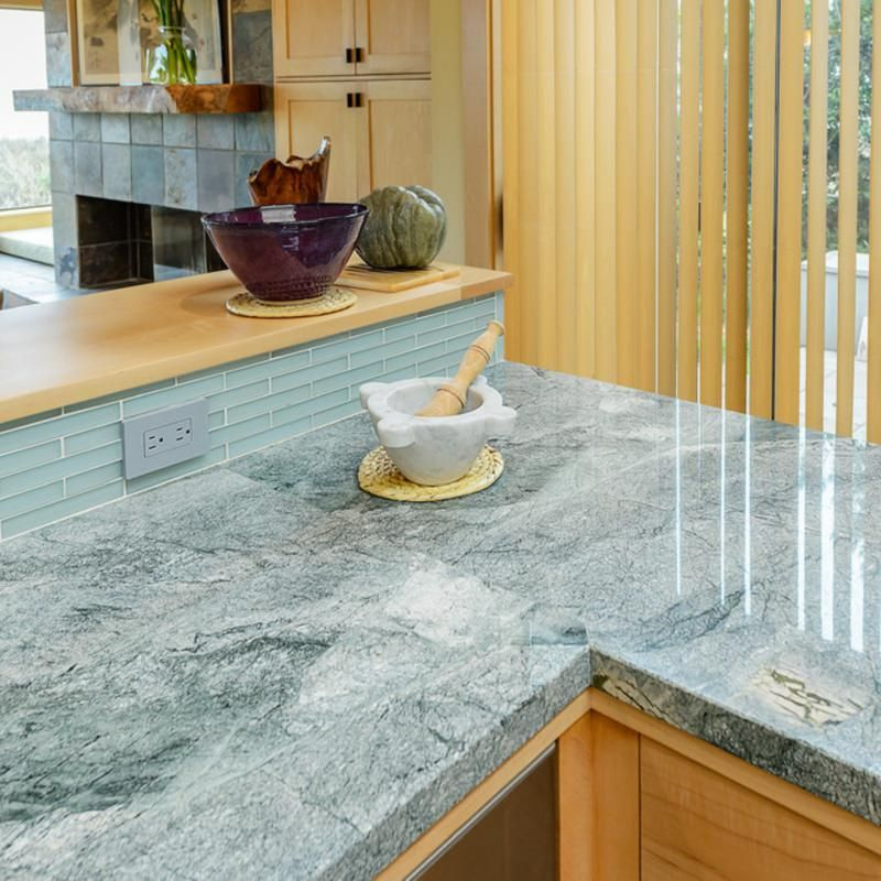Image Result For Teal Quartz Countertops Cost Of Granite Countertops Countertops Granite Countertops