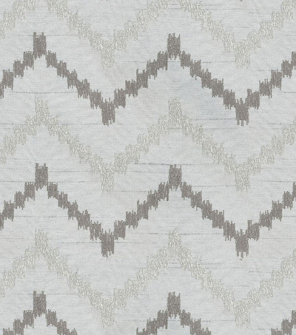 Upholstery Fabric Hgtv Home Life Line Platinum At Joann