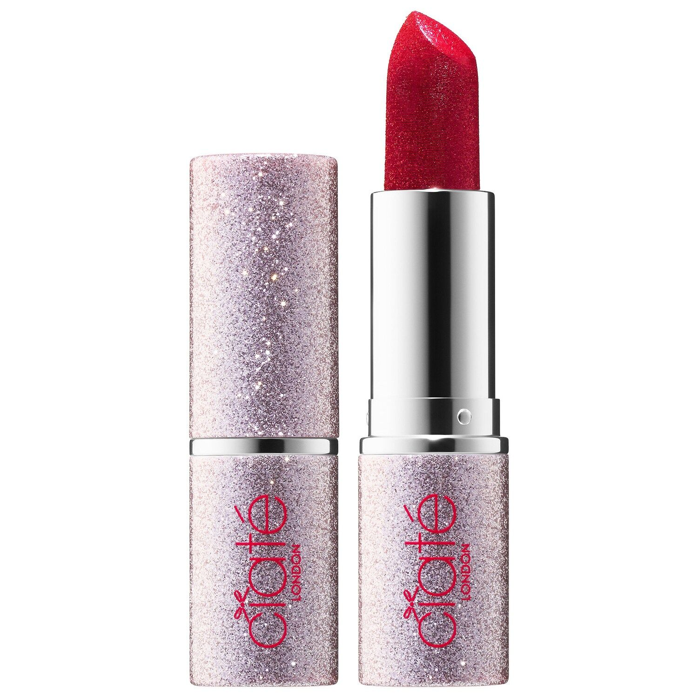 Jessica Rabbit Glitter Storm Lipstick Ciaté London