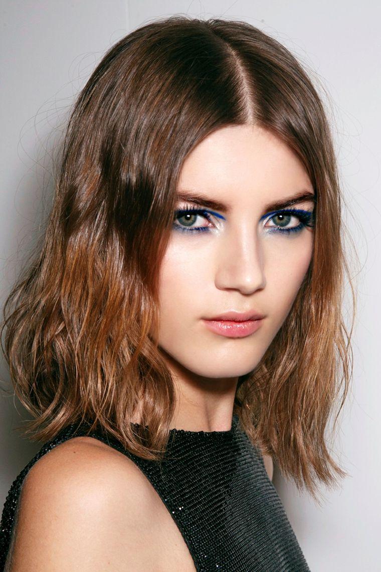 Corte de pelo tendencias modernas para el ao 2017 Corte de pelo