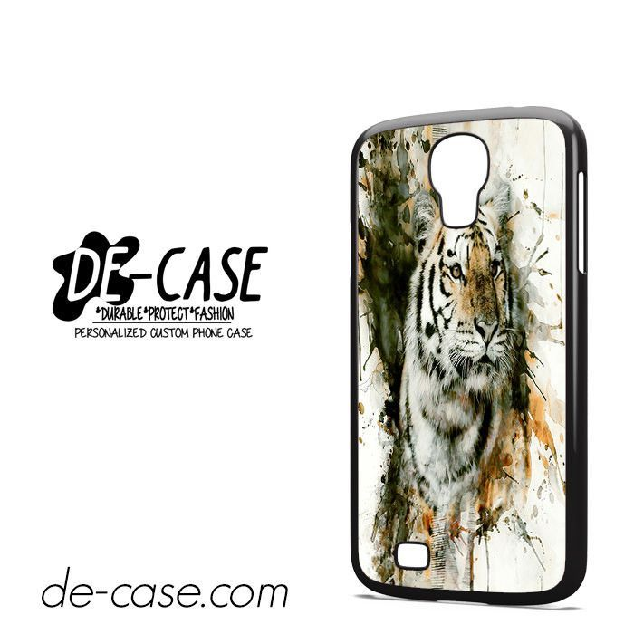 Tiger Splash DEAL-11244 Samsung Phonecase Cover For Samsung Galaxy S4 / S4 Mini