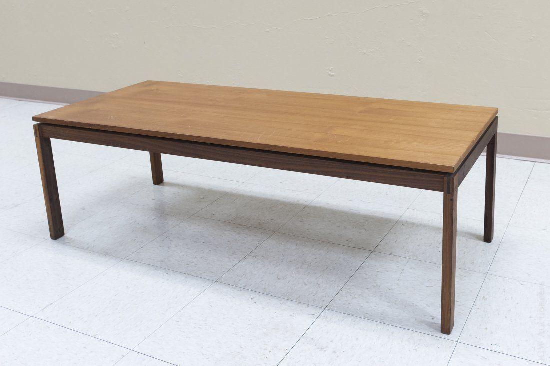 Hans Olsen Danish Teak Coffee Table Lot 78 Teak Coffee Table Coffee Table Mid Century Modern Furniture