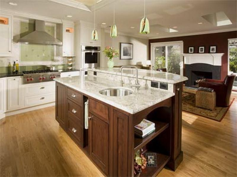 All You Need To Know About Kitchen Islands  Kitchen Cabinets Brilliant Kitchen Island Designs Plans 2018