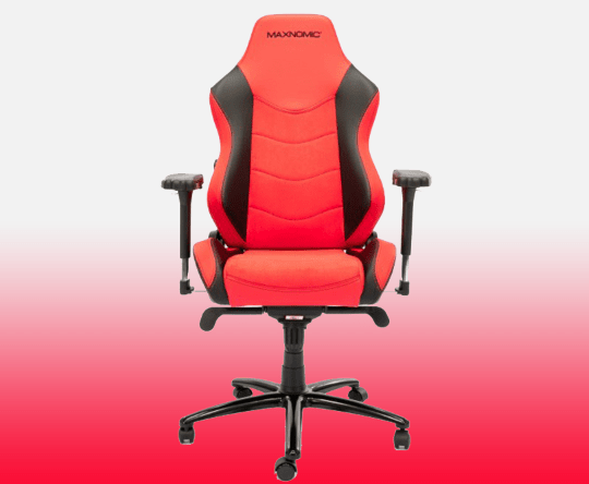 Maxnomic Gaming Chair Review