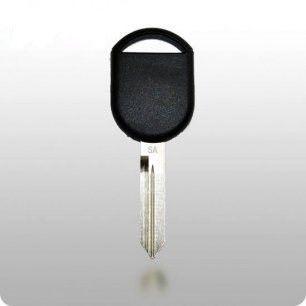 Ford H92 / H84 / H85 80-Bit (SA) Transponder Key