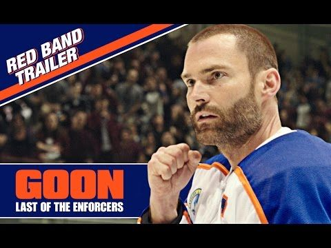 Goon: Last of the Enforcers (2017) - Red Band Trailer | Komédie | Trailery