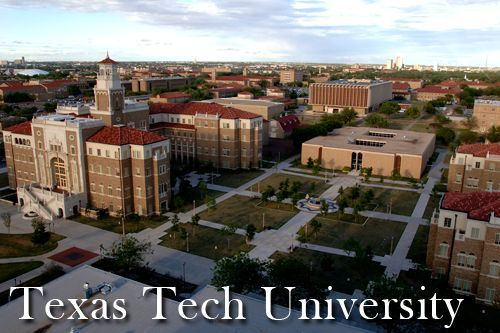 Visit Lubbock The Texas You Ve Always Dreamed Of Texas Tech University Texas Tech University Campus Texas Tech