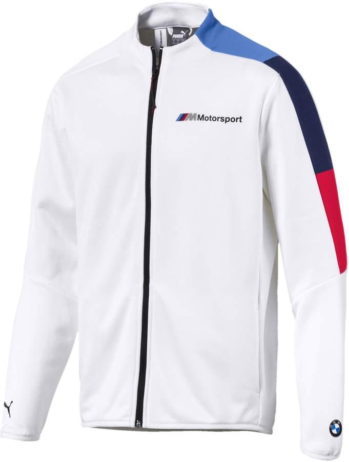 86ef65ea5eef BMW M Motorsport Men s T7 Track Jacket