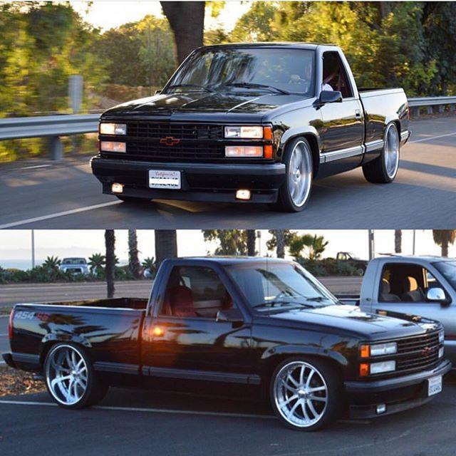 mulpix TruckinSociety™ Owner:@lalocardona3 #TruckinSociety #Chevy