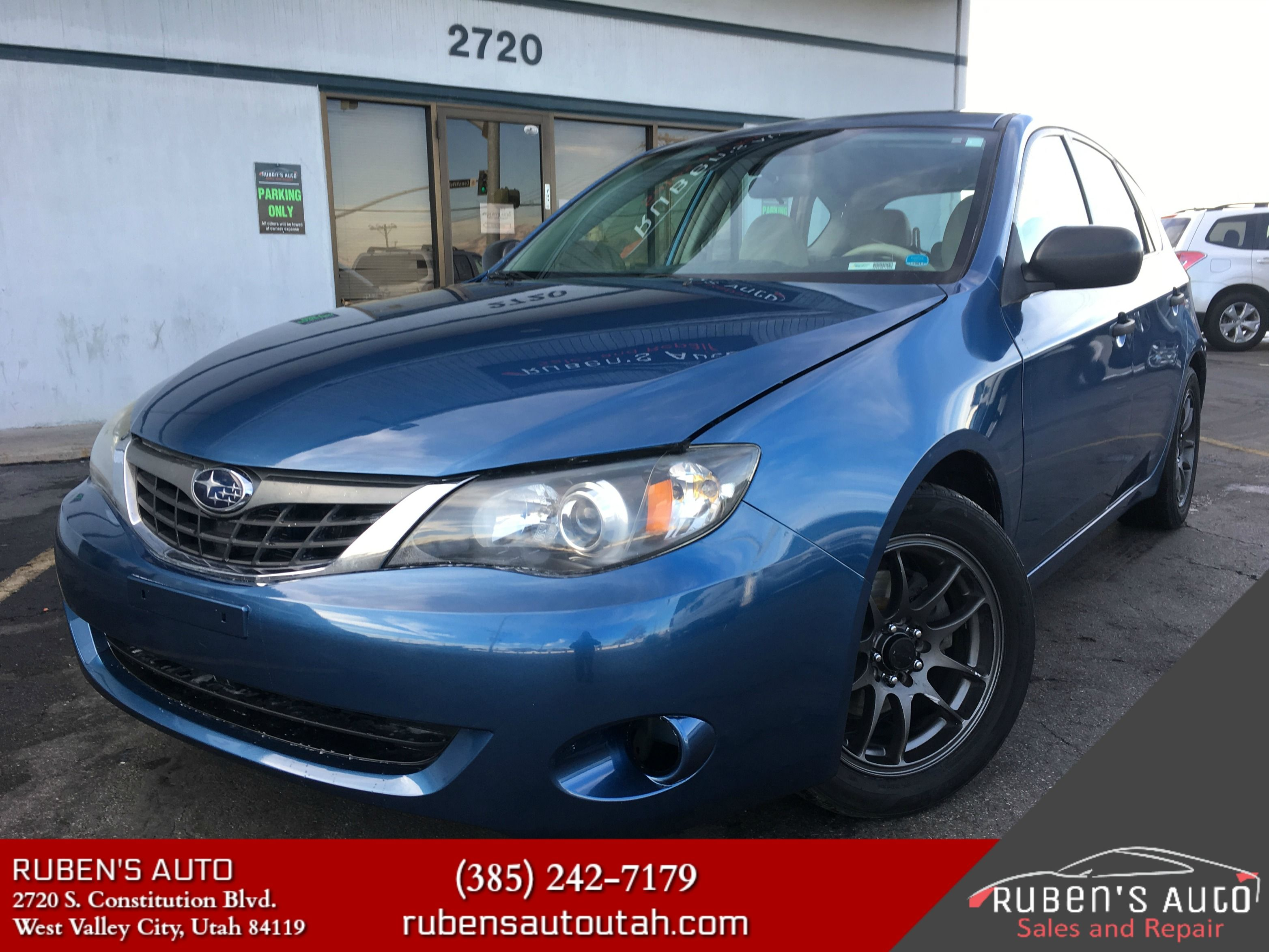$5,293 Low miles  Very clean  AWD  Call to schedule a test