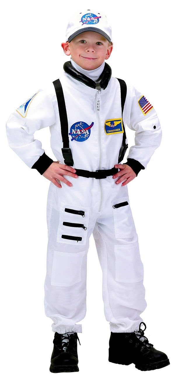 ec619b877 How-to-Make-an-Astronaut-Costume...brilliant tips! Now to find a ...