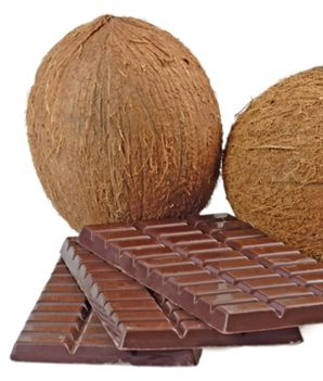 Fats That Can Help You Loose Weight | Try Chocolift: with coconut oil and pure cocoa | www.liftinglife.co.uk