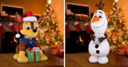 30 Christmas Decorations Clearance Lamp Christmas Decor Ideas