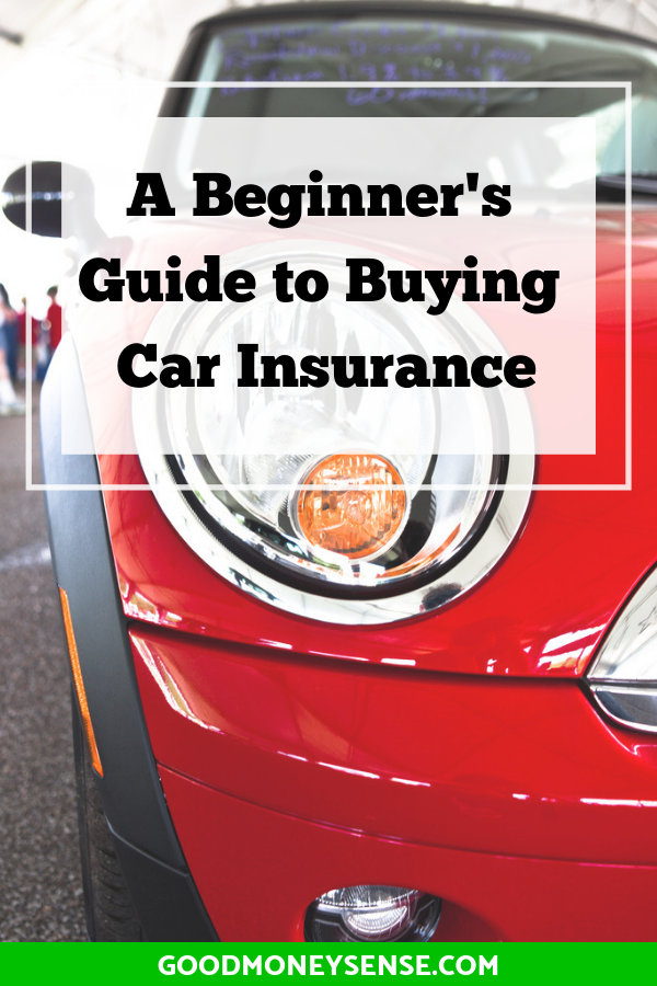 Auto Insurance Basics And How To Save Money On Car Insurance Car